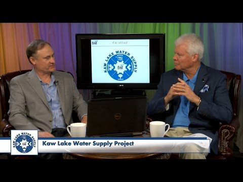 Kaw Lake Water Project - Overview