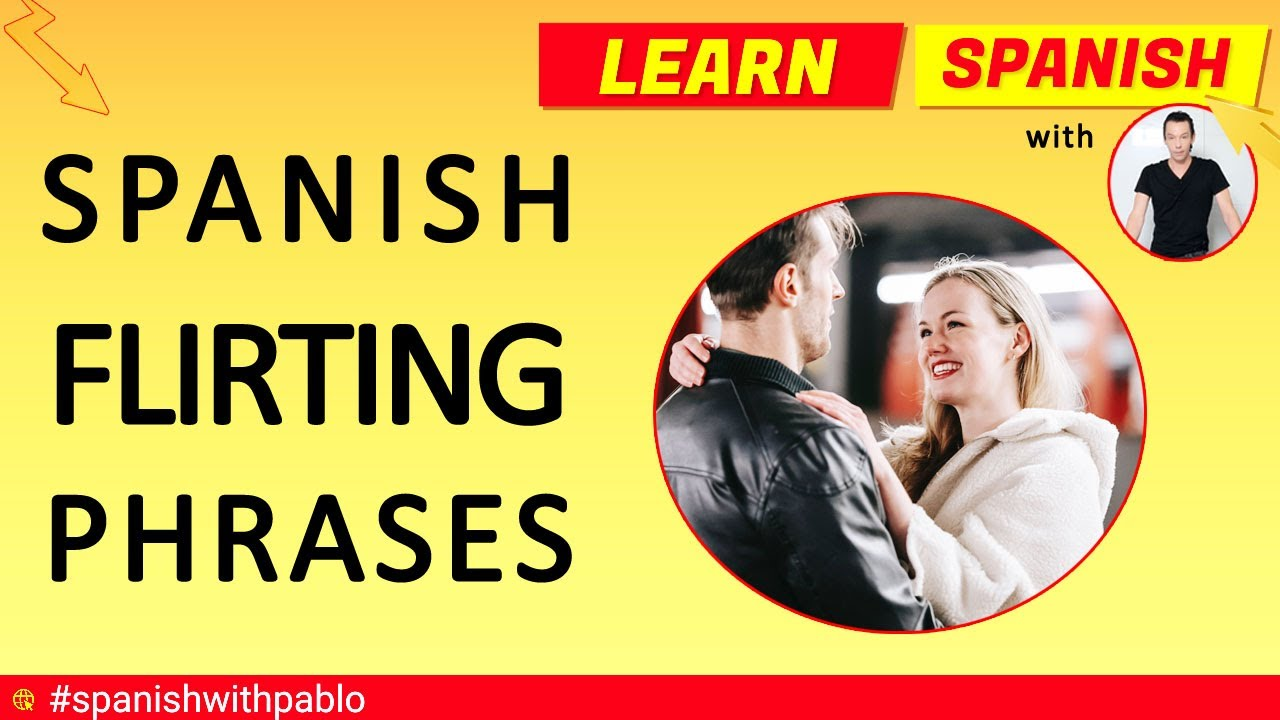 flirting quotes in spanish language translation bible online