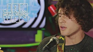 """OBERHOFER - """"Together Never"""" (Live at JITV HQ in Los Angeles, CA) #JAMINTHEVAN"""