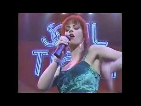 Sheena Easton - What Comes Naturally (Soul Train '91)
