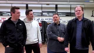 Meet The Main Street Quartet