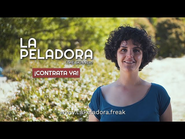 LA PELADORA  | FantosNuncios 2019