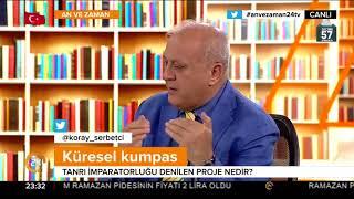 An ve Zaman | Siyasal Mesihçilik | Ali Selman Demirbağ - Ramazan Kurtoğlu (28 Nisan 2018)