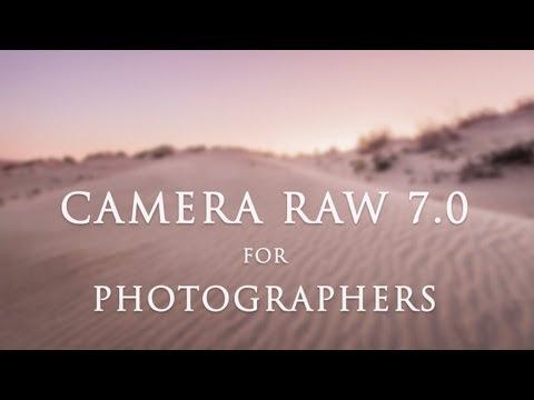 Camera Raw 7 0 скачать - фото 11