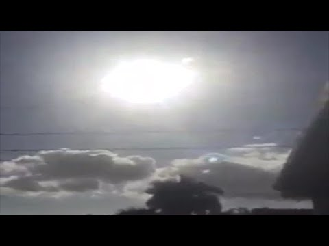 Nibiru Planet X over Aibonito, Puerto Rico - March 15, 2016 Planet X Update