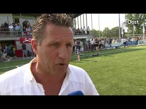 Berkum en Genemuiden grijpen naast titel, Zwolse ploeg wel naar nacompetitie