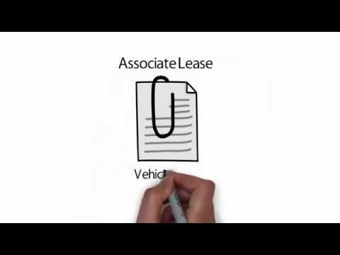 What is an Associate Lease?