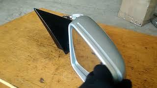 Зеркало боковое правое Mercedes W212 coupe w207 2010 A2078105116 купить