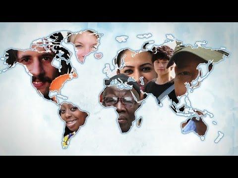 Culture : Le français dans le monde