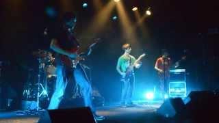F-Slaves - Concert à l'Alambik - 2 - La Ruche