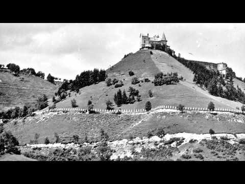 Zamak Ostrožac - Cazin - Bihać - Bosna i Hercegovina