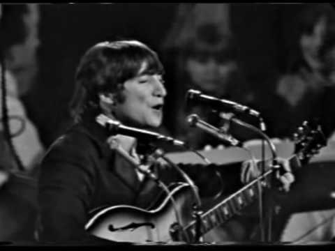 The Beatles - Rock & Roll Music [Special Multi-Angle]