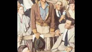 telling stories norman rockwell from the collections of george lucas and steven spielberg