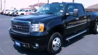 2013 GMC Sierra 3500HD Ft Worth TX