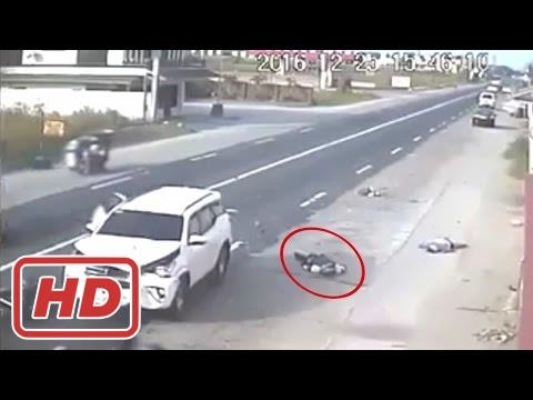 5 Most Awful Moments Caught On Camera! #2