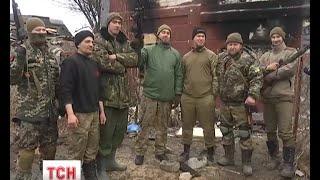 Десятки російських громадян воюють на боці України