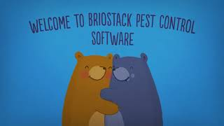Briostack Pest Control Business Software