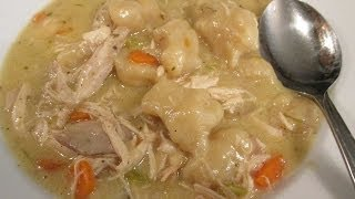 Galui's Chicken & Dumplings