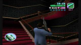 Gta Vice City - Mission 59 (FINAL MISSION) - Keep Your Friends Close... - (PC)