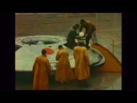 Avro car the secret saucer program