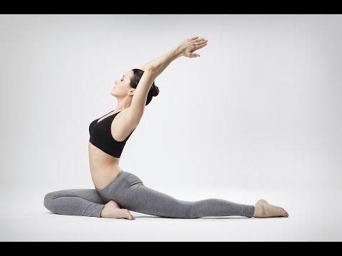 Bài tập yoga giảm mỡ bụng tại nhà hiệu quả nhanh