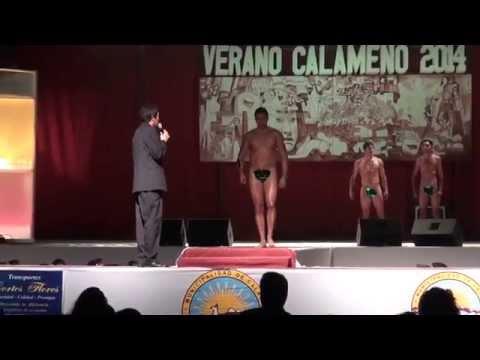 HD Míster Adán Verano Calameño 2014