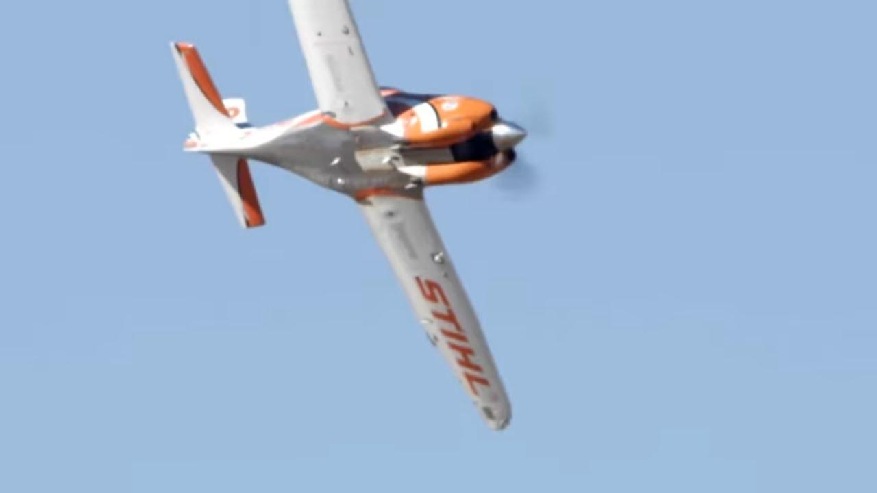 2017 Reno National Championship Air Races & Team STIHL (1 of 2)