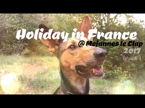 holiday-in-france-~-week-1