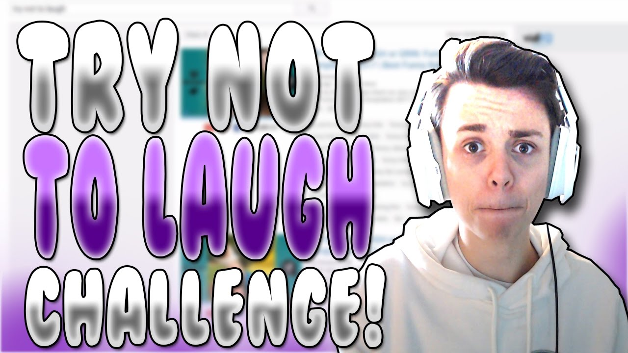 Try Not Laugh Extreme