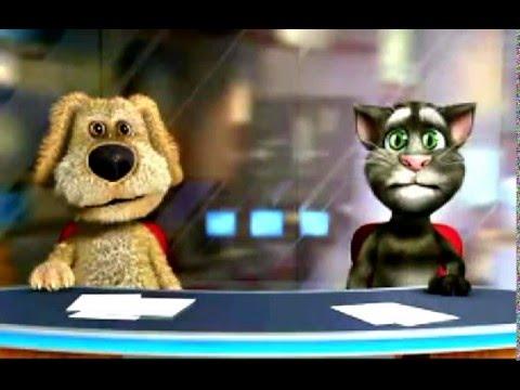 Говорящий кот смотреть видео смотреть онлайн бесплатно