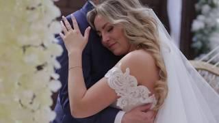 Идеальная свадьба Романа и Яны Когай
