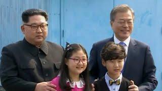 U.S. watches as historic talks begin in South Korea