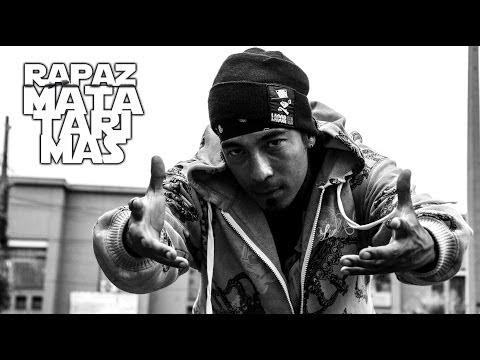 ARGUMENTO MÉTODO Y MODO .Rapaz Matatarimas- disco completo.   Rap latinoamerica