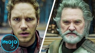 Top 10 Father Vs Son Fights in Movies