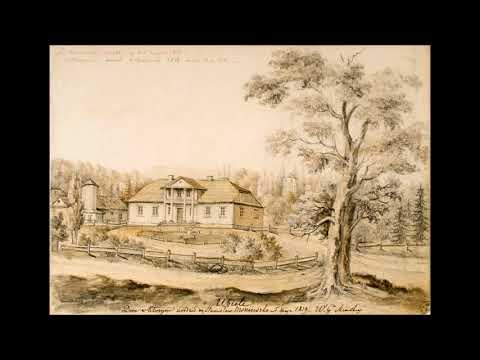Stanisław Moniuszko: Straszny Dwór (full opera)
