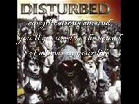Disturbed - Sacred Lie