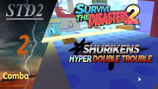 Roblox - Survive The Disasters 2: Hyper Double Trouble (2).