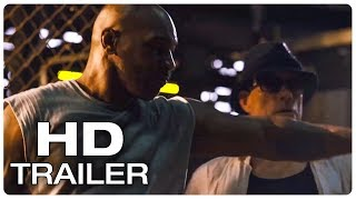 KICKBOXER 2 Mike Tyson vs Jean-Claude Van Damme Fight Scene | Movie Clip + Trailer (2018)
