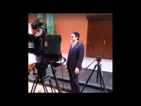 Shaykh Hamza Yusuf at Marrakesh Declaration Forum 2016