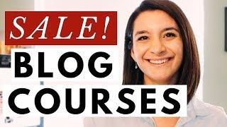 Genius Blogger's Toolkit is Back! ● 75+ Blog Courses, Videos, eBooks, & Workbooks