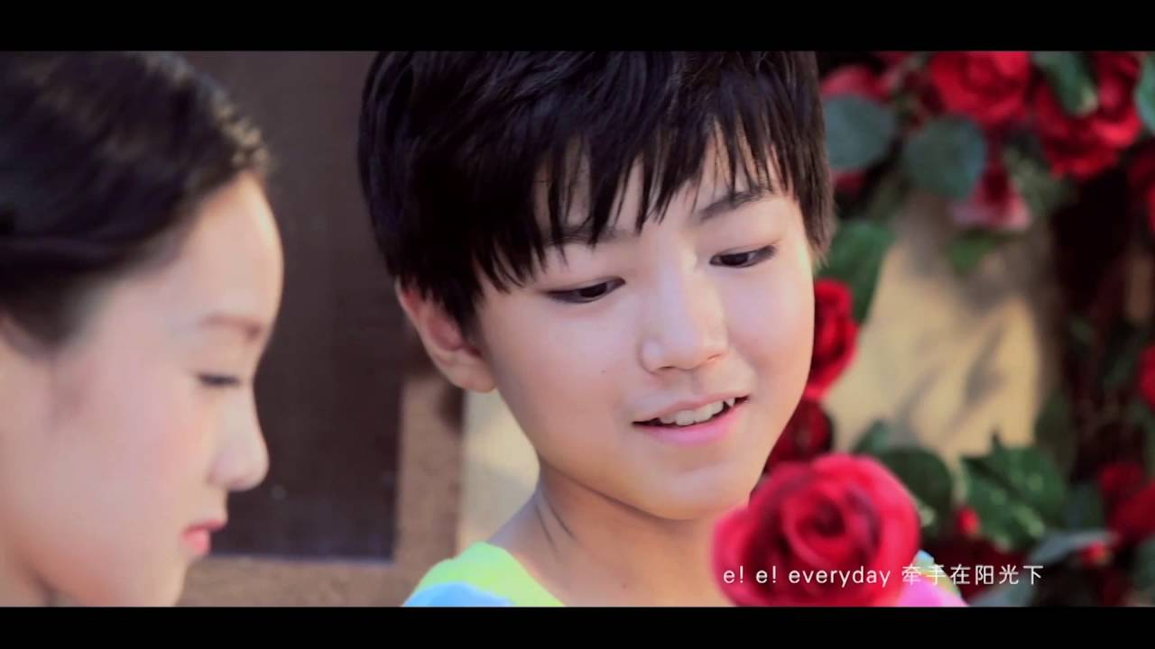 Download TFBOYS - 爱出发Love Start(官方完整版 MV)