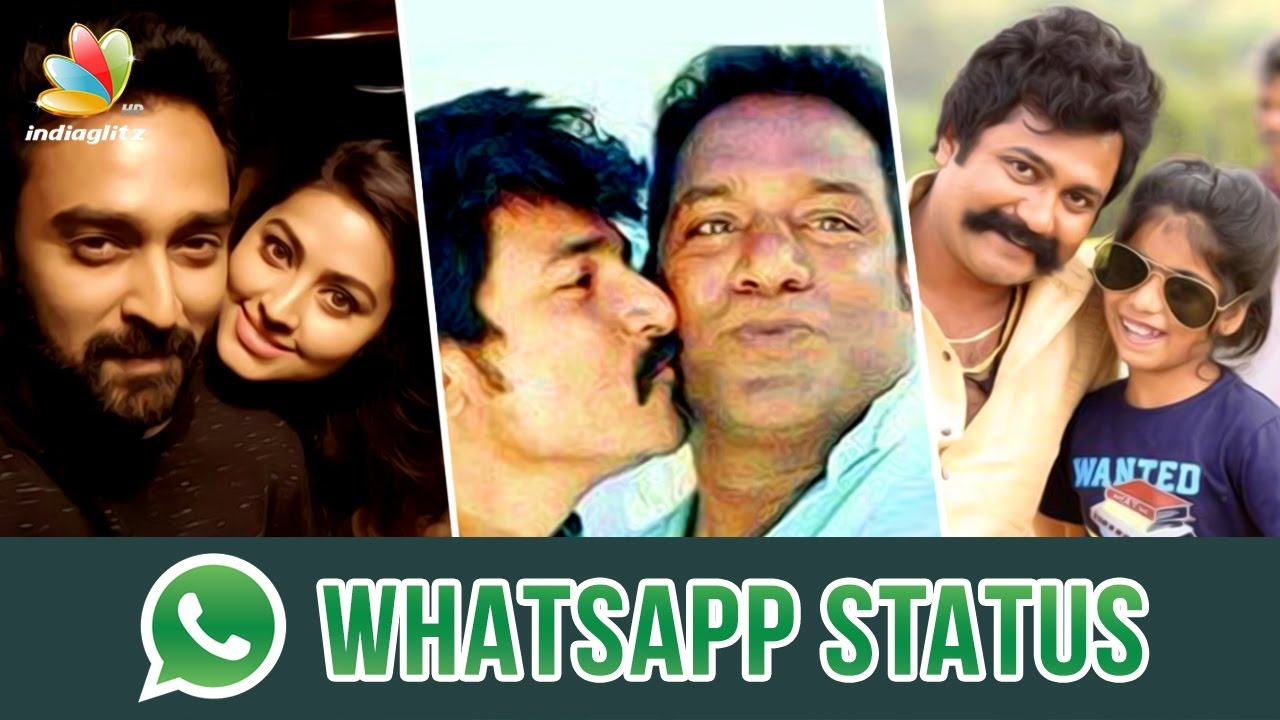tamil actor and actresses whatsapp images & statuses | prasanna