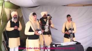 Budhanwal walian bibian da dhadi jatha | Doli  | New Punjabi Sad Song 2013 | HD