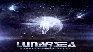 Lunarsea - Hundred Light Years (Full-Album HD) (2013)