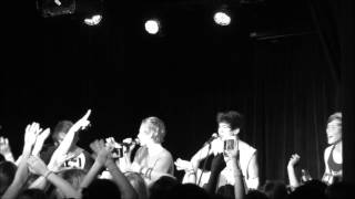 5 Seconds Of Summer - I Miss You (Cover-Live)