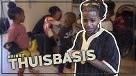 KEIZERS KINDEREN SLOPEN ZIJN AWARDS #FIRST THUISBASIS