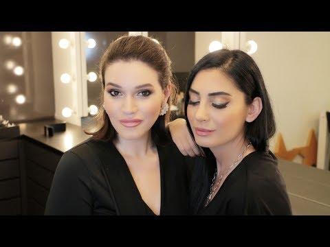 Mezuniyet Makyajı  | 3 Kişiye M.A.C Cosmetics'ten Mezuniyet Makyajı ve 3 Ürün Hediyeli