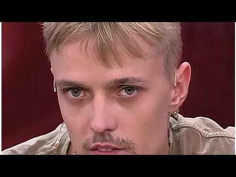 Сын Сергея Зверева...