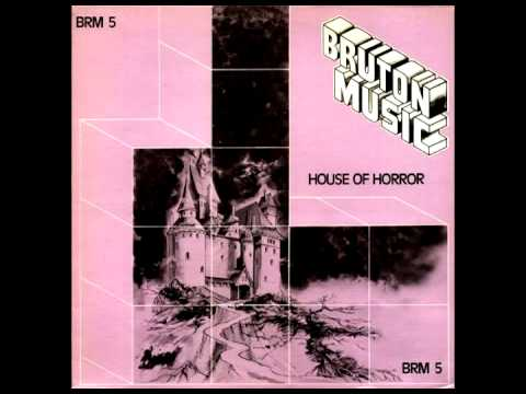 Bruton Music   House of Horror