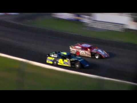 Sport Mod Heat 1 @ Hamilton County Speedway 09/23/17